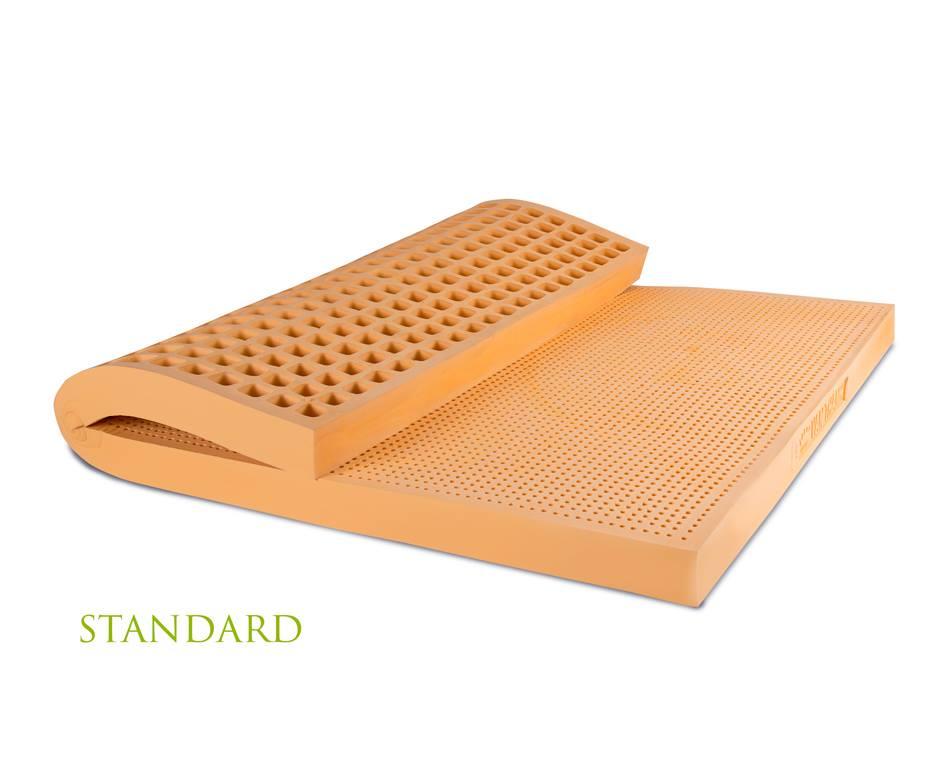 Nệm cao su Vạn Thành standard